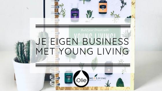 YL in business; iets voor jou?