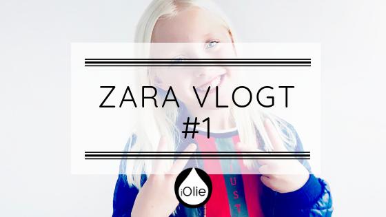 Zara Vlogt: #1 Savvy Minerals make-up