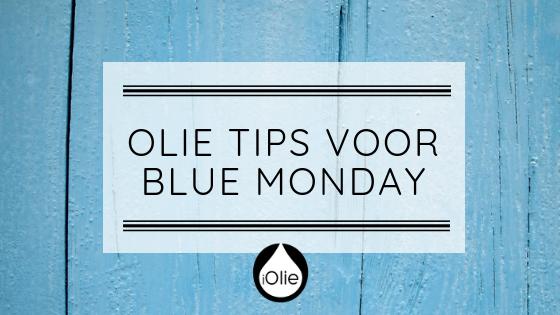 Blue Monday tips