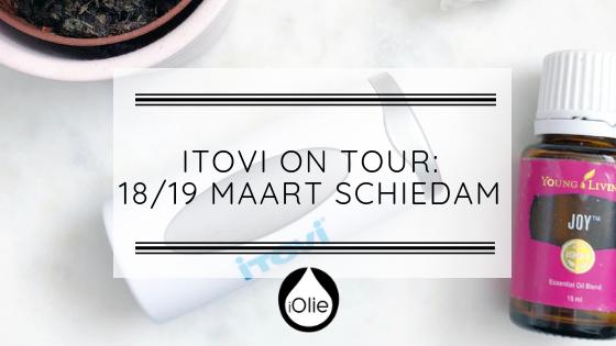 iTOVi on tour! Next: Schiedam