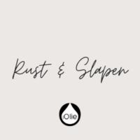 Rust & Slapen