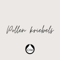 Pollen kriebels
